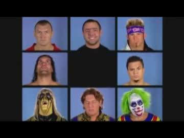WWE】ゆかいなブレディ一家パロ...
