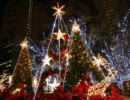 【ニコニコ動画】クリスマスの夜の風景(Arctic Dream ver)を解析してみた