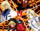 【MUGEN】KING OF FIGHTERS ASH-NINE 第18戦~第19戦