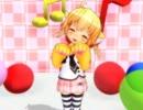 【MMD】ねこ ときどき らいおん【ふぉっくす紺子】