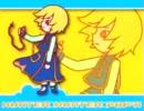 H×Hキャラをポップン風に描いてみた thumbnail