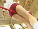 【ニコニコ動画】ブルマ大運動会 ~第一競技 棒股鋏み障害物リレー~を解析してみた