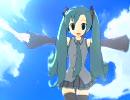 初音ミクでアニメの練習してみた2 thumbnail