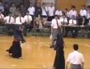 剣道-抜き胴-
