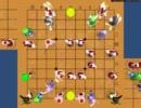 【年越しゲームクリエイト】【Unity】東方将棋盤Ver0.5 thumbnail