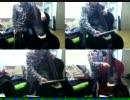 【ニコニコ動画】【コントラバスだけで】千本桜【弾いてみた】を解析してみた