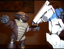【ニコニコ動画】バルドのプラモデル集を解析してみた