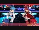 【MikuMikuDance】杏子&さやかでスイマジ♪【魔法少女まどか☆マギカ】