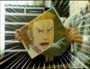 【ニコニコ動画】ガンダムAGEの「強いられているんだ!(集中線)」を顔認識でやってみたを解析してみた