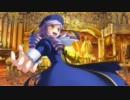 うみねこのなく頃に 黄金夢想曲†CROSS ドラノール&黒戦人ストーリー