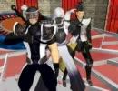 【MMD戦国BASARA】白だか黒だか英雄だか。 【パンダヒーロー】 thumbnail
