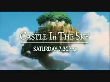 a month of miyazaki promo by 王道の狗01 アニメ 動画 ニコニコ動画