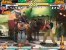 GAMER'S VISION ストⅢ 3rd ダッドリーvsリュウ 対抗戦 1/3