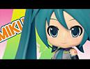 【初音ミク】Project miraiのむぎゅむぎゅな店頭PVを大公開だよ~!【Project mirai】 thumbnail
