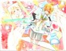 【鏡音レン】魔法の手【PVつけてみた】