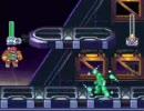 ロックマンX4をやってみる 3