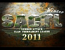 【SA】 SACTL 2011 Winter 準決勝第1試合(part3)