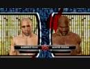 【UFC Undisputed 3】シウバ対ランペイジ【体験版】