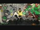 【KURIN】ハッピーシンセサイザ【踊ってみた】