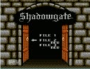 【実況プレイ】shadowgate part1