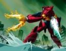 【ゆっくり実況】70年代風ロボットアニメ ゲッP-X 正義の鉄則 第二話
