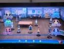 イナイレストライカーズ2012Xtreme竹内順子& 西墻由香チーム作ってみた