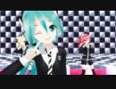 【MMD】FREELY TOMORROW【モーション配布】 thumbnail