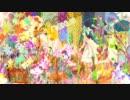 【第8回MMD杯本選】水色と宇宙船【初音ミク PV】