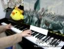 【ギルクラ】ピアノで「The Everlasting Guilty Crown」弾いてみた【楽...