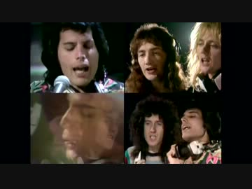 QUEEN【SOMEBODY TO LOVE】1976 ...