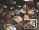 Paradigm Shift (Drum Practice) Mike Portnoy