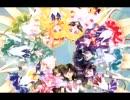 【合唱】ロミオとシンデレラ(美少女戦士セーラームーン版)【8人】
