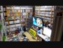 【部屋動画】2012年2月頃のコレクションルーム【部屋全体の様子】