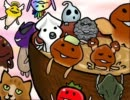【we love the nameko】 nnf nnf nnf nnf 【English ver.】 thumbnail