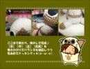 【ニコニコ動画】毛糸でモンハンのアイルーをあみぐるってみたを解析してみた
