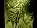 【ニコニコ動画】【うしおととら】最終回を彫る!【グラスリッツェン】を解析してみた