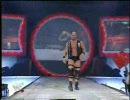 【ニコニコ動画】WWF No Way Out2001 変則三本勝負 SCSA VS HHH  ~part1~を解析してみた