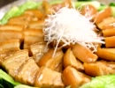 【ニコニコ動画】東坡肉(トンポーロー)♪ ~皮付き豚バラ肉煮込み~を解析してみた