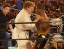 【ニコニコ動画】柔道メダリストvsボクシング世界王者を解析してみた