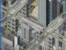 東京地下鉄立体図(都心部のみ) thumbnail