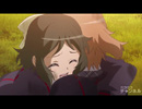 戦姫絶唱シンフォギア EPISODE8「陽だまりに翳りなく」