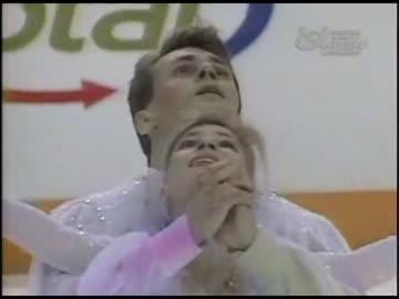 1995 SC シシコワ&ナウモフ SP ...