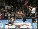 2006/11/23 「2006世界最強タッグ決定リーグ戦」公式リーグ戦 カ...