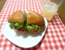 【ニコニコ動画】【ニコニコ料理祭】ミートローフサンド【出品】を解析してみた