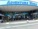 Adventure World-shine on you-