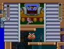 ロックマンX バグステージに挑戦してみた。続編9(後編)