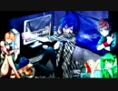 【合唱】ネトゲ廃人シュプレヒコール【ゼブラ+96猫+バルシェ+ろん】
