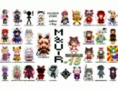 【mugenストーリー】 M&U-R-18 第10話「惚れ薬(毒薬)」 thumbnail