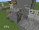 [minecraft1.2]1.1までのドア回路を使いまわす方法