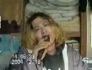 JUDY AND MARYさんのBLUE TEARSを歌ってみた<20040218>